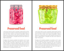 Preserved Food Poster Lime Or ...