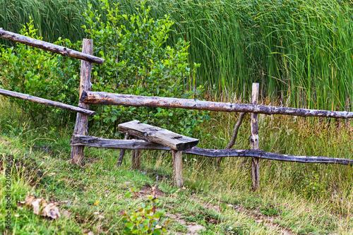 Fotografie, Obraz  Stile in Romania countryside gardens