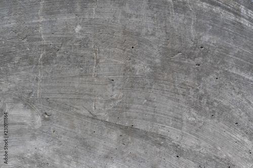 Fototapeta Abstract concrete wall scratch for background. obraz na płótnie
