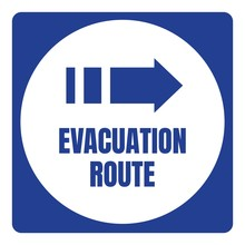 Hurricane Evacuation Route Roa...