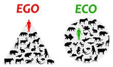 Ego And Eco