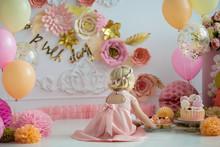 Little Girl's Birthday