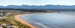 canvas print picture - Robberg Beach, Plettenberg Bay, South Africa