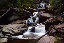 Keppel Falls, Marysville