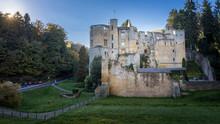 Le Chateau De Beaufort - Luxembourg
