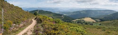 Photo Camino Primitivo, Asturias, Spain