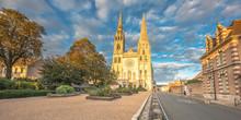 Chartres - Cathédrale Notre-