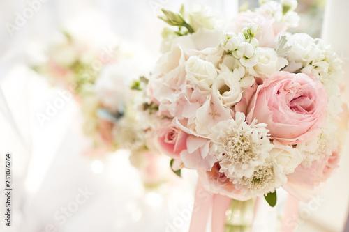 Fotografie, Tablou Wedding decor