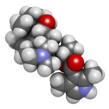 Batrachotoxin (BTX) Neurotoxin...