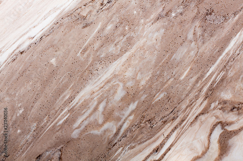 Canvas Prints Marble Expensive new texture in ideal colour.