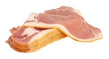 Raw Smoked Back Bacon Rashers ...