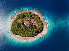 Tonga Remote Island