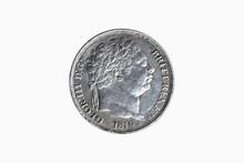 Old Pre Decimal 1819 George II...