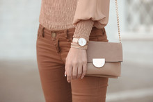 Fashion Look Autumn Woman Outf...