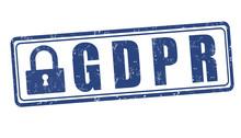 GDPR Sign Or Stamp
