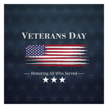 Veterans Day, November 11, Hon...