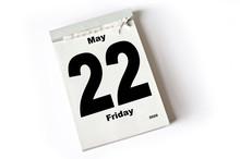 22. May 2020