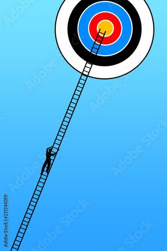 Fotomural high target making progress