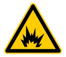 Wso380 WarnSchildOrange - German: Elektrische Bogenblitzgefahr / Feuer / Explosion - English - Arc Flash Explosion Hazard / Failure To Comply Can Result In Death Or Injury (energized Equipment) G6731