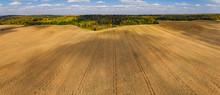 Autumn Aerial Panoramic Drone ...
