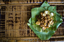 Siomay - Indonesian Dish With ...
