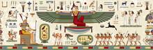 Ancient Egypt Background.Egypt...