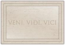 Veni Vidi Vici, Latin Phraseof...