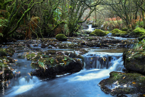 Keuken foto achterwand Rivier Glenariff river