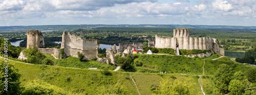 Fotografia  Château Gaillard