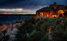 Grand Canyon North Rim Lodge A...