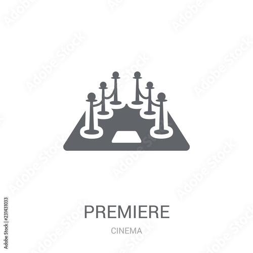 Photo  Premiere icon