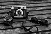 Camara De Fotografía