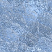 Ice Seamless Texture Tile