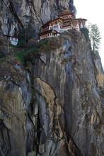 Tiger's Nest Temples (Taktsang...