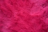 background of pink fur