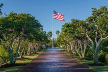 Patriot Walkway