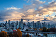Vancouver Morning