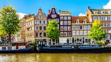The Prinsengracht (Prince Cana...