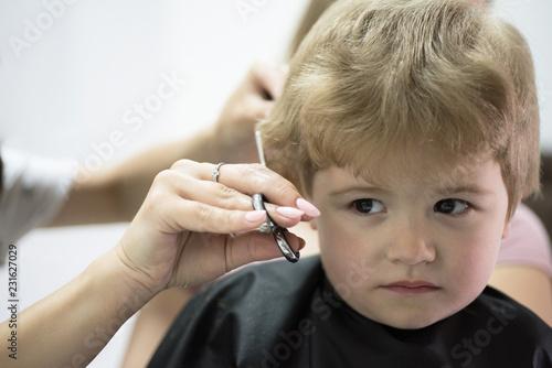 Haircut That Your Kid Will Love Cute Boys Hairstyle Kids Hair