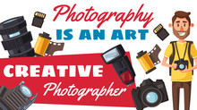 Photographer Profession And Ph...