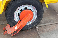 Wheel Clamp Safety