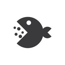 Pacman Vector Icon