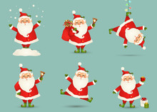 Collection Of Cute Christmas S...