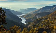 Güejar Sierra, Sierra Nevada