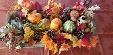 Fall Splendor Centerpiece