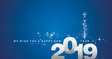 We Wish You A Happy New Year 2...
