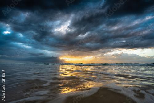 Fototapety, obrazy: Seascape