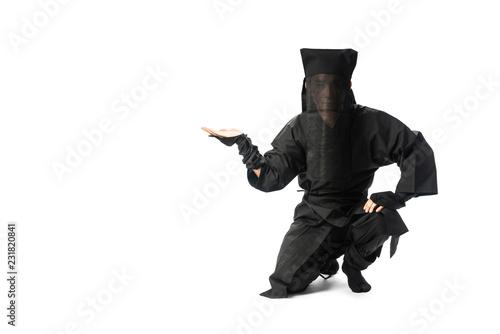 Fotografia 黒衣