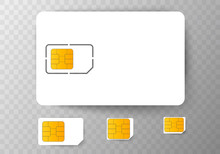Sim Card Mobile Cellular Phone...