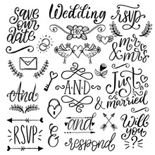 Cute Decorations For Wedding I...